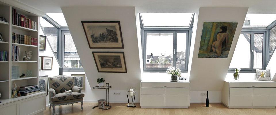 willkommen luxia lines dachfenster dachwohnfenster lichtgauben glasgauben. Black Bedroom Furniture Sets. Home Design Ideas